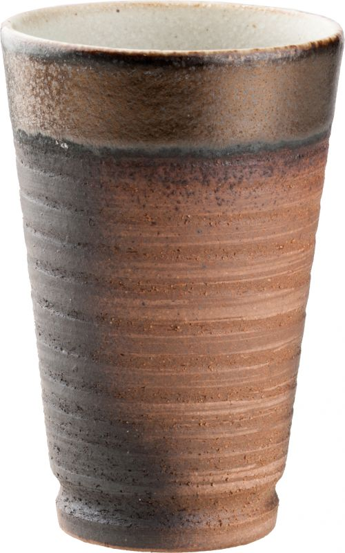 画像1: 金彩 焼酎カップ(300ml)
