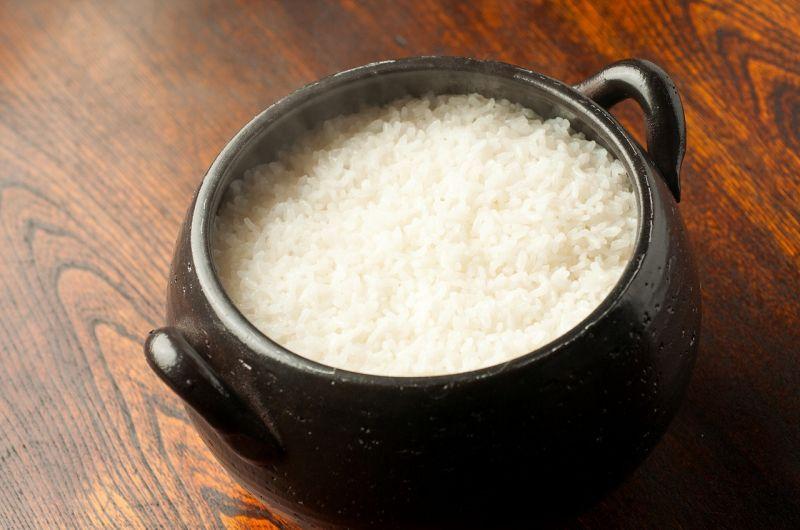 画像4: 【送料無料】セラミックコーティングごはん炊き土鍋2〜3合炊き 金彩
