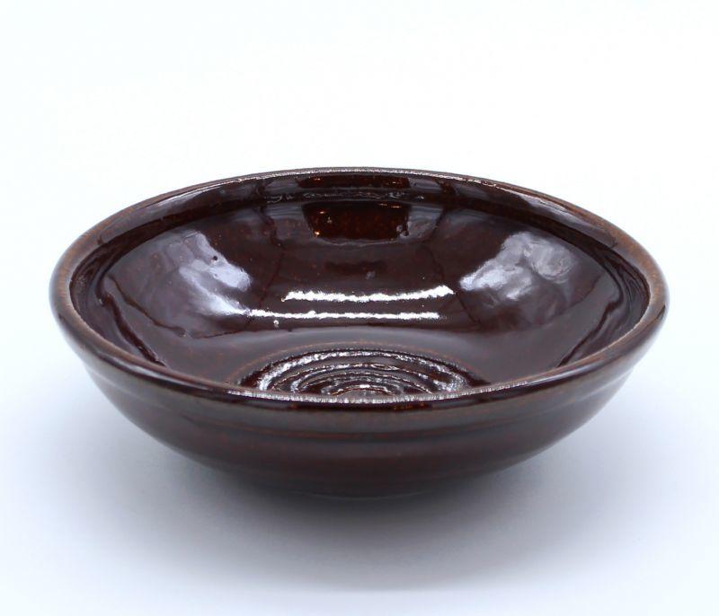 画像1: アメ釉 とんすい(200ml)